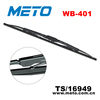 China Supplier Car Frame Wiper Blade