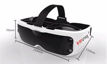 Newest slim VR Virtual Reality Google Cardboard VR Phone Cases BOX 3.0 for Christmas Gifts