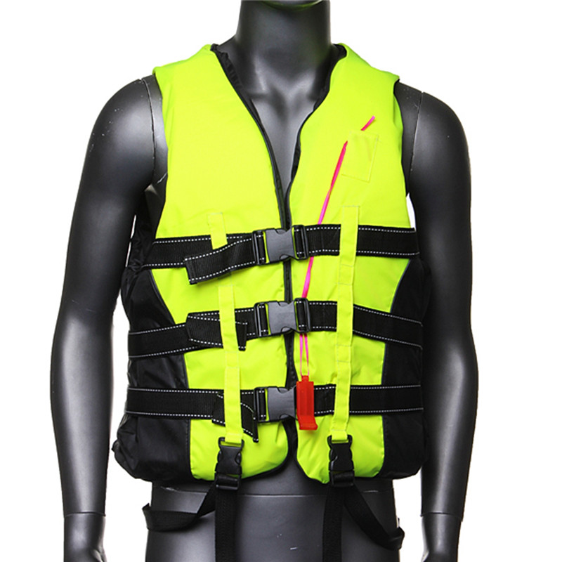 marine sports high quality portable adult life jacket