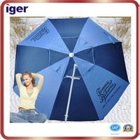 custom personal size umbrella