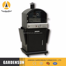 High Quality wood oven pizza oven with CE certificate