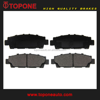 Brake Pads 04466-50070 D488 For LEXUS Parts