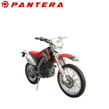 2016 China Adult Motorcycle Light Weight Popular 200cc Dirt Bike For Sale