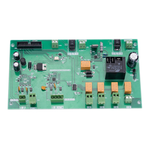low cost PCBA pcb assembly shenzhen manufacturer for induction cooker pcb board prototype