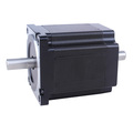 86HS78 Stepper motor 78mm nema 34, 4.5nm cheap nema 34 high inductance low speed best quality 8 wires