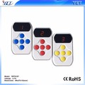 face to face auto copy Multi-Frequency Adjustable Cloning Remote Control Duplicator