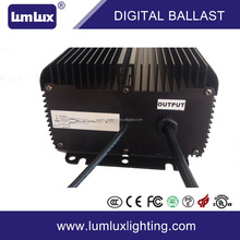 1000w 3Years warranty Ceramic Metal Halide Lamp ballast in the Southeast of China mainland 1000W