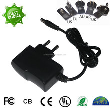 3.3V 2A Power Supply With High Quality Low Ripple