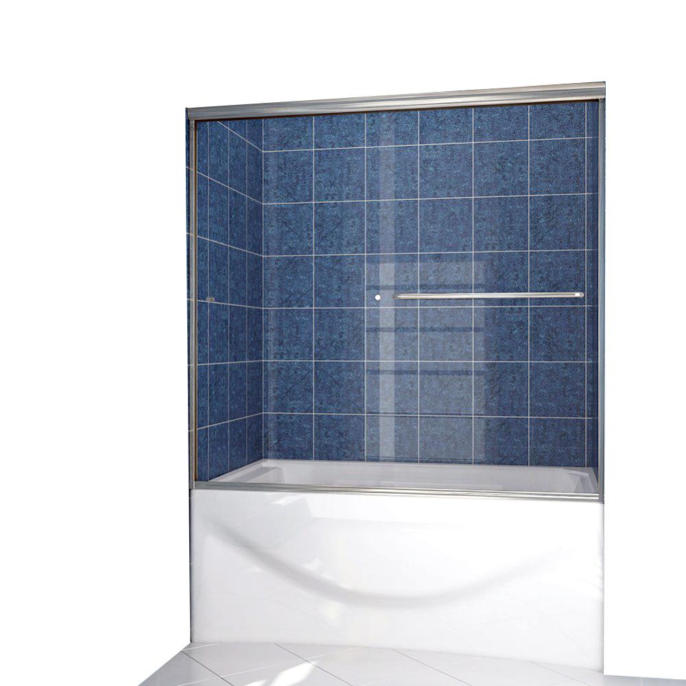 Bathroom Shower Sliding Doors Bathtub Screens Buy Rollaway Shower