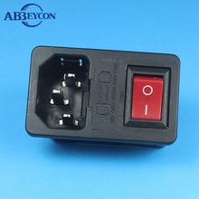 3 pins triangle wifi power plug socket fashion electronic clipsal switch and socket