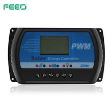 charging and discharging 5a 10a 15a 20a 30a 12v 24v 48v solar charge controller