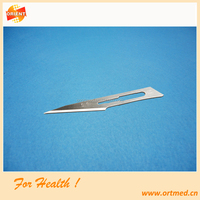 High quality Good quality Disposable Sterile skin grafting knife