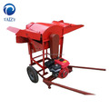 From small scale to big scale millet rice and wheat threshing machine