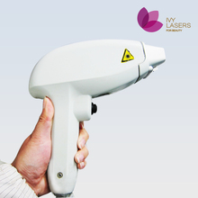 Recondition service for alma soprano xl laser hair removal machine
