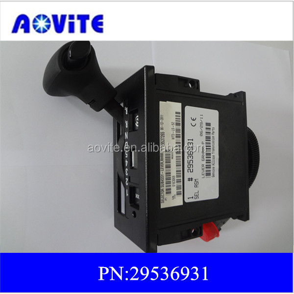 Original control pressure switch 29529657 for terex tr100 transmission