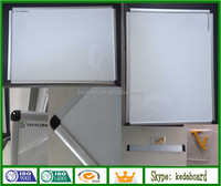 Magnetic Writing White Board for School and Offices with ISO certificate