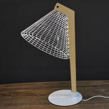 Modern Fun Beautiful Table Lamp Bedside Desk Lamp Home Decor Kid Bedroom NEW