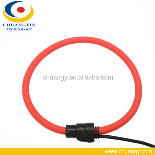 Factory High accuracy current sensor/rogowski coil/current transformer