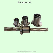 high quality good price best selling TBI brand/1605 ball screw nut support