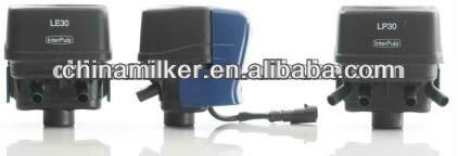 High Quality Milking Equipment Electronic Pulsators LE30
