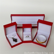 custom made promotional gift jewelry boxes packaging
