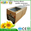 Production 2-3kg/h home cold press oil machine for neem oil