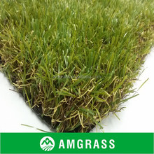 2016 New arrival PE+PP Material landscaping sports artificial grass