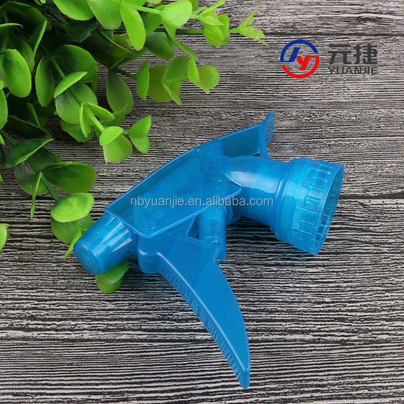 plastic trigger sprayer For Home Use, plastic products for home used trigger