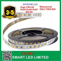 24v 60leds 5050 dream color stage lighting led cob strip