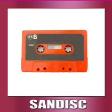 Manufacturer Supplier blank cassette tapes bulk manufacturer