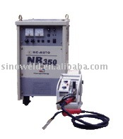 NB series crystal gate tube control CO2/MAG auto welder