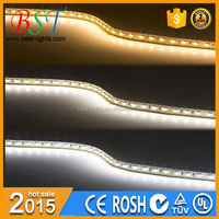Good quality walmart 3528 LED strip lights non-waterproof heat resistant led strip