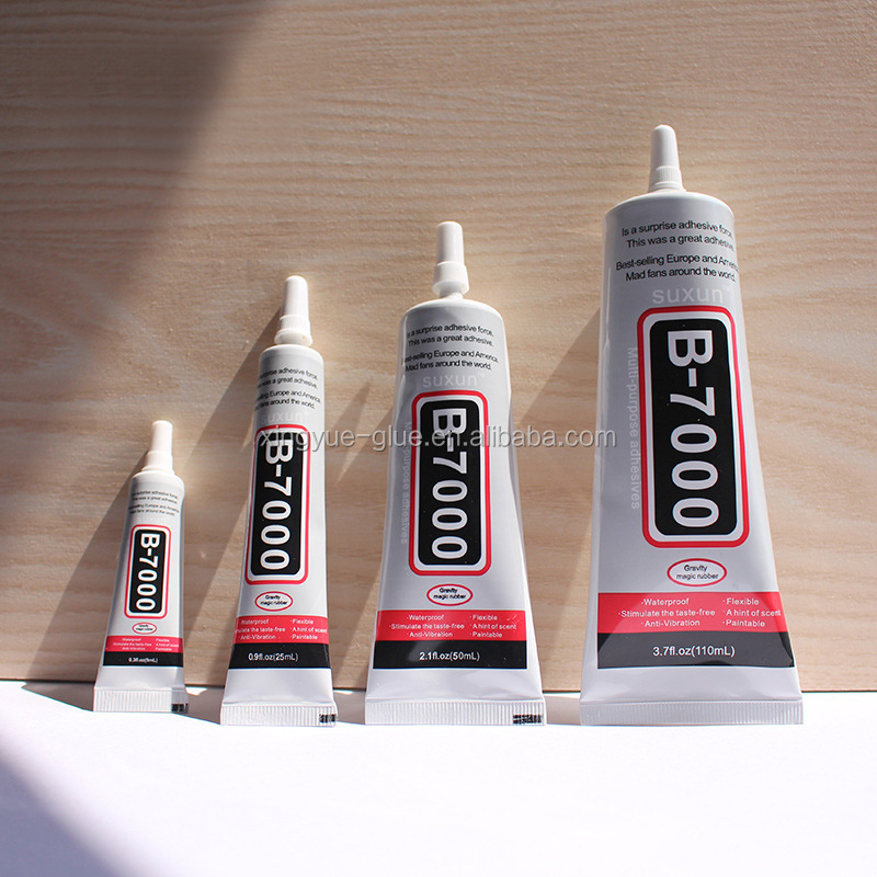 diy glue B7000 15ml DIY hand-working useful dimond super glue factory