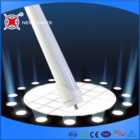 New Lights Hot New Products For 2016 CE RoHS Approved 18W T8 Led Tube