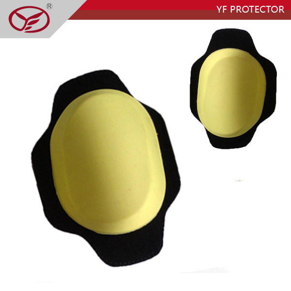 Motorcross slider knee racing Safety Protector Removable Velcro Knee Sliders 3 color to choose