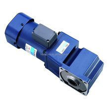 high quality high speed ac worm gear motor