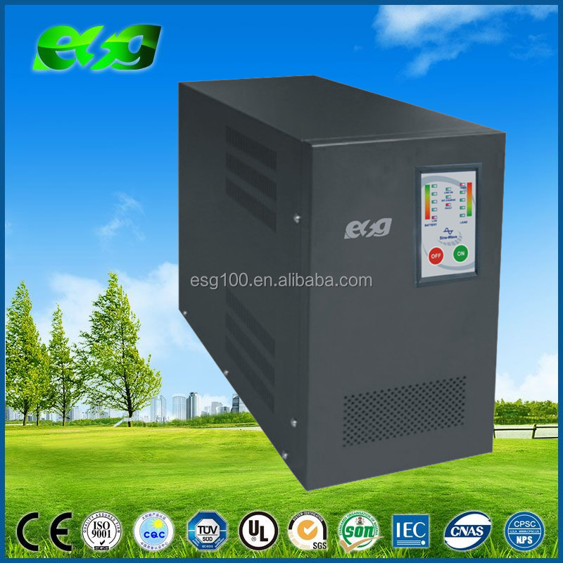 Single phase AC inverter 1000W frequency inverter