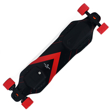 BACKFIRE electric skateboard dual hub motor 3000w carbon fiber 2017 brand new generation 2