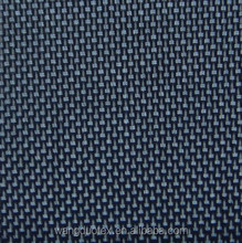 Nylon oxford fabric with PVC/PU backing for bags/tent/luggage