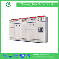 GGD type AC low-voltage power distribution cabinet