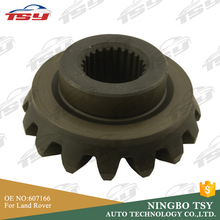High Quality OE 607166 Differential Wheel For Land Rover