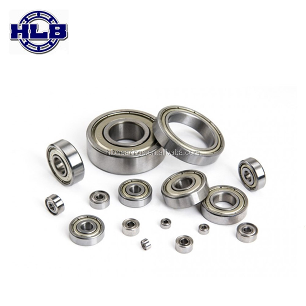 High precision stainless steel ball bearing AISI420 440 304 316 ball bearing deep groove ball bearing 6211 6311 ZZ