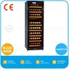 2014 Most Popular semiconductor electric refrigerator wine cooler 5'C-18'C,CE,TT-RW149A-2