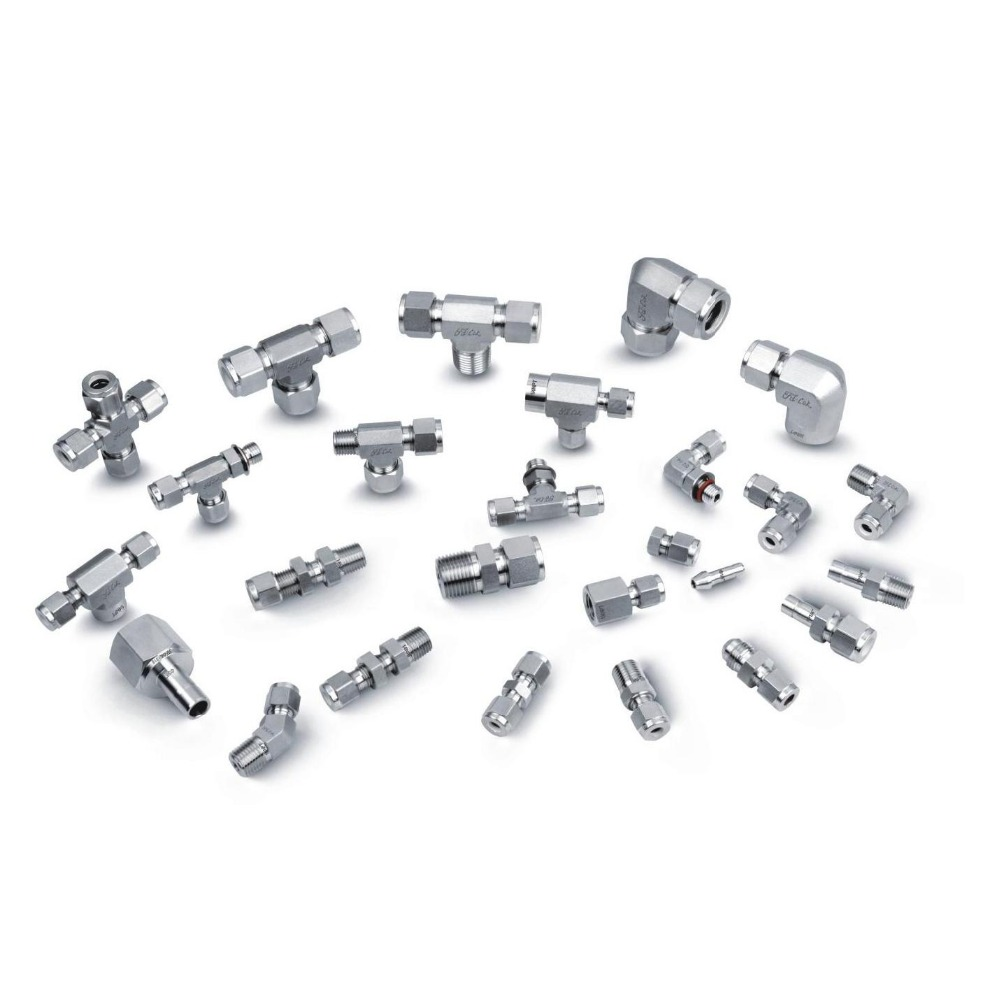 Tube Fittings, tube adapters