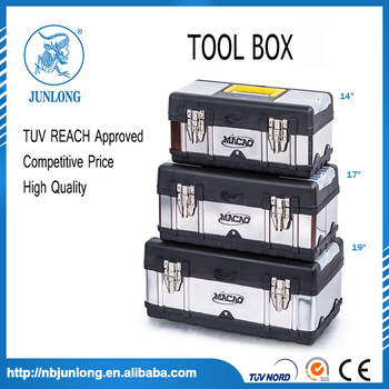 TUV REACH Approved 14Inch 17Inch 19Inch Tools Box