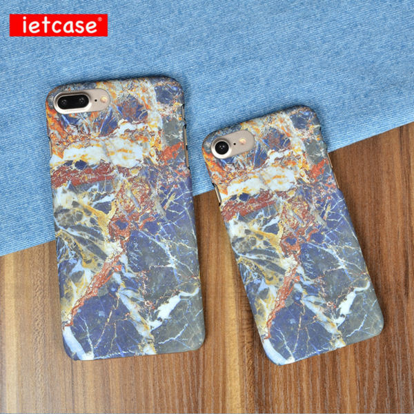 Wholesale OEM Marble Design Cell Cover Case for iPhone 6 6s 7 Plus 8 Mobile Phone <strong>Accessories</strong> Factory In China