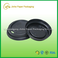 73mm Plastic Paper Cup Lid for 7oz paper cups