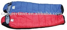 Couple Cotton Sleeping Sacks