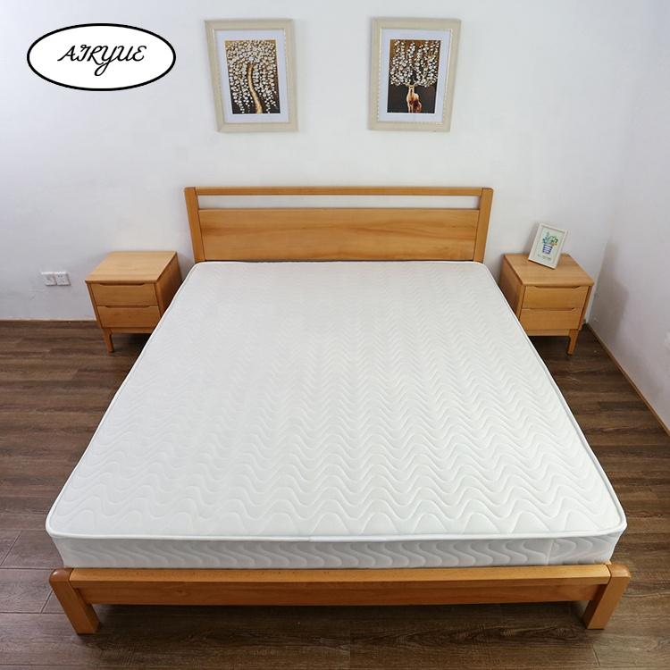 Wholesale Luxury jacquard fabric 3d spacer sponge foam mattress - Jozy Mattress   Jozy.net