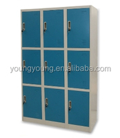 metal clothes storage cabinet